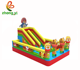 Factory Price Inflatable Tunnel Rental Inflatable Bouncer Obstacle Course