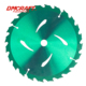 Durable factory supply wood cutting tct saw blade sharpening