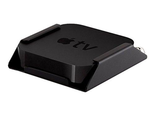 Tryten Technologies Aluminum Mount with Keyed - Lock for Apple TV