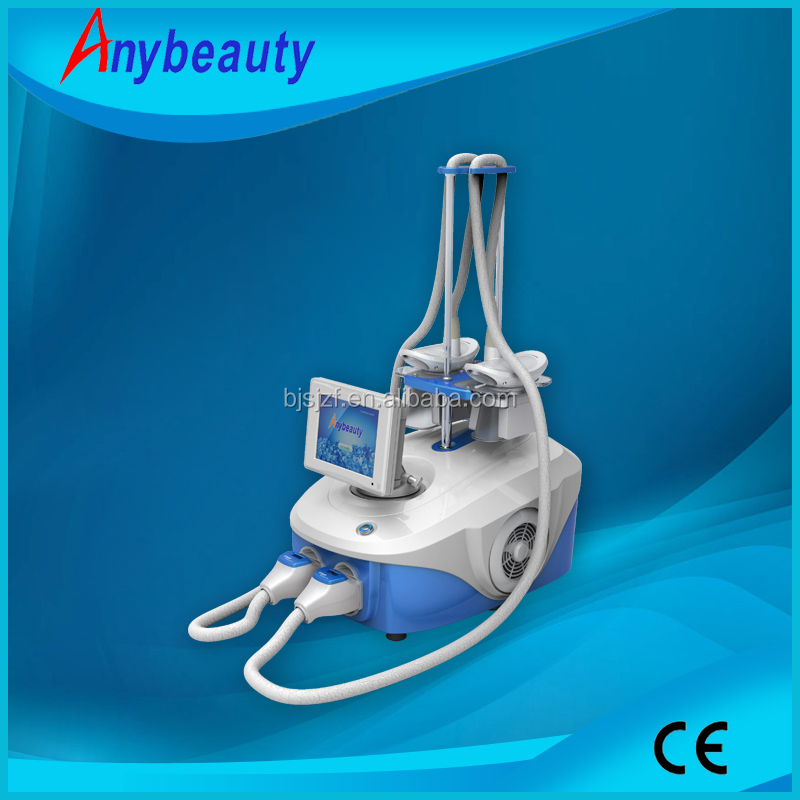 Portable Slimming Equipment Cryo Freeze Cellulite Reduction Cryolipolysis Fat Freezing Machine SL-2