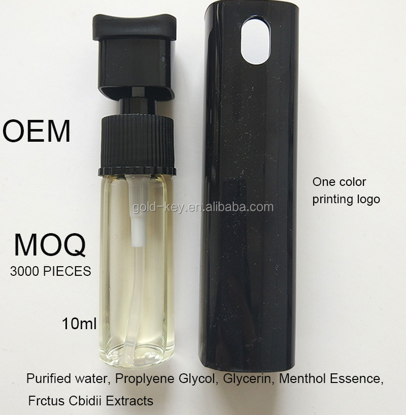 Private Label Sex Delay Power on Long Time Sex Spray Men with Small MOQ