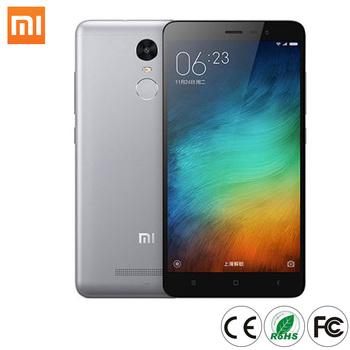 Global Version Xiaomi Redmi Note 3 Pro Prime 3GB RAM 32GB ROM Dual SIM Gold