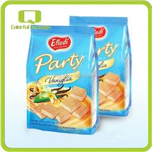 Factory Price Top Quality Self Standing Plastic Packaging For Food Bags