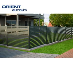 Aluminium Fence, Aluminium Fence Suppliers and Manufacturers at
