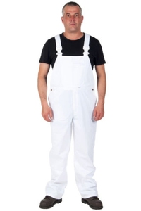 Bib Pants Coverall and Spring Season Painters Bib Overalls