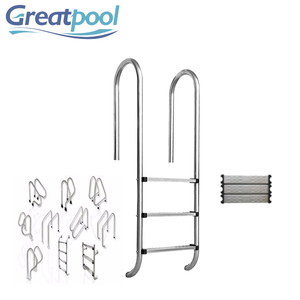 Swimming Pool Ladder Parts, Swimming Pool Ladder Parts ...