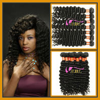 100 percent clean and pure virgin cambodian human hair