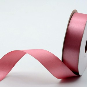 Wholesale customized colorful polyester ribbon for gift package
