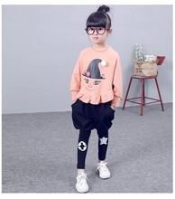 ltima moda ropa de nios sin marca dos piezas conjuntos de ropa