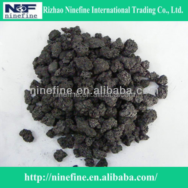 supply gaphitized Petroleum Coke type high and pure carbon low s pet coke for Asia special