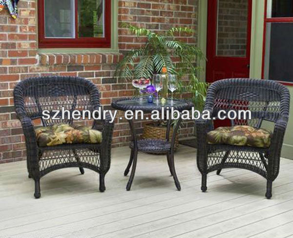 aluminium garden place patio furniture