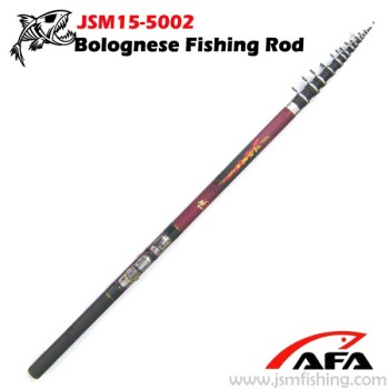 Carbon Fishing Rod Bolognese Fishing Rod Jsm15-5002