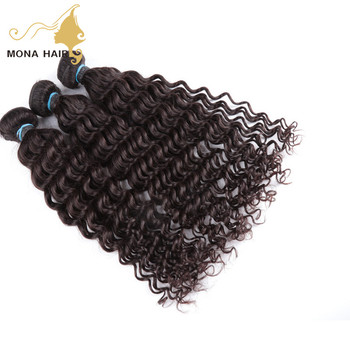 Soft and smooth can be permed and straighten Burmsse spring curl human hair curly weave