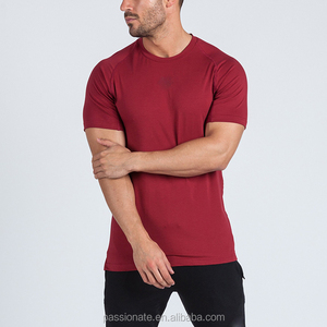 hot selling dri fit t shirts for men fitness gym top shirts men activewear
