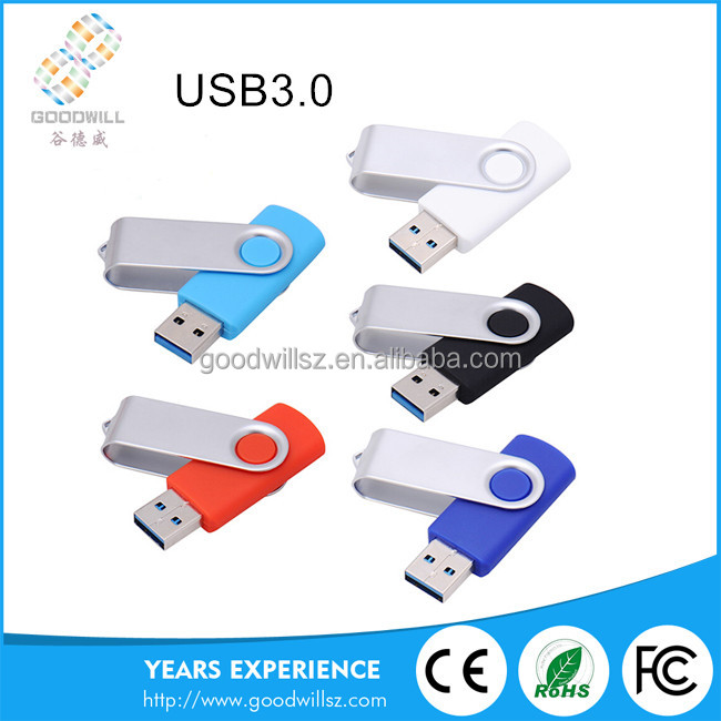 Fast Delivery 3.0 Metal Usb 8gb 16gb 32gb for customized gift