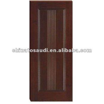 Incroyable Interior Plain Wood Door
