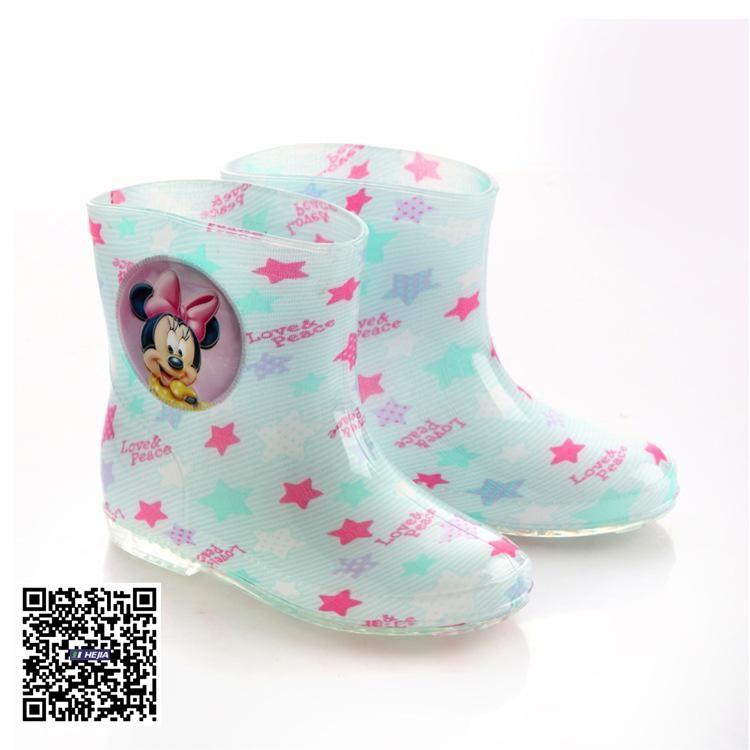 3332cf2193b botas de borracha para o miúdo em vendas sapatas da geléia do pvc  personalizado botas infantil