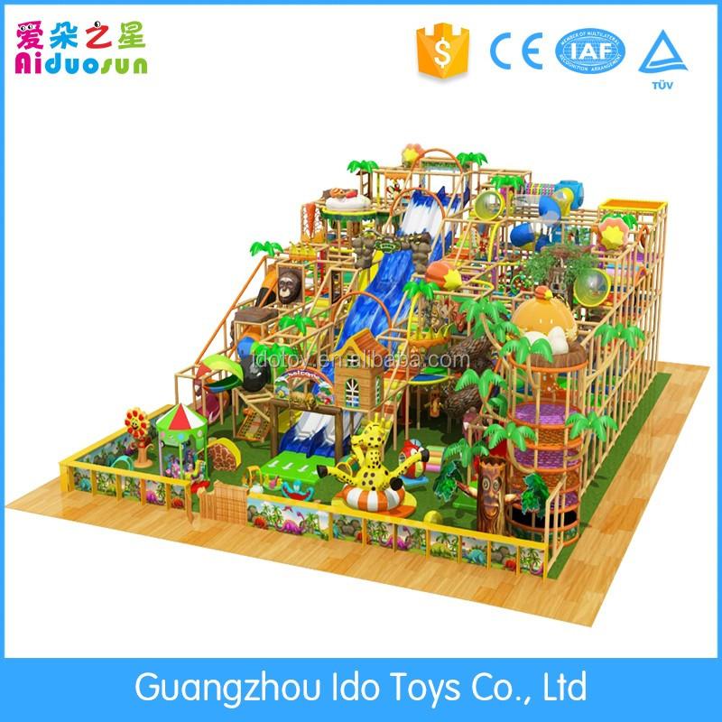 b7d008b463e New design kids play center game center kids indoor play area amusement  park equipment of brinquedos playground usados