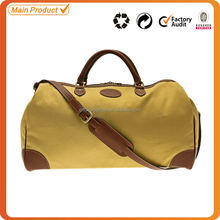 Promotional High Resolution Humanized Design Oem Service Luxury Travel Bags