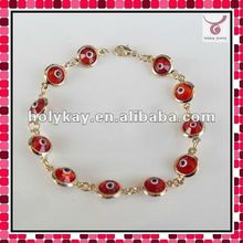 evil eye and ettika bracelet
