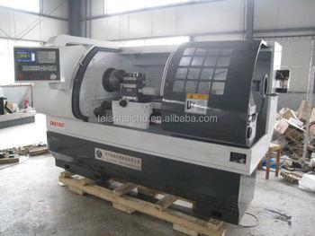 cnc wheel machine price