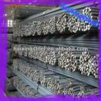 Carbon Deformed Steel Bar