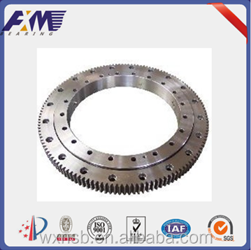 Slewing Ring Bearing 4 Ponint Contact Ball Bearing Slewing Bearing1788/1040G2with External Gear Best price with High quality