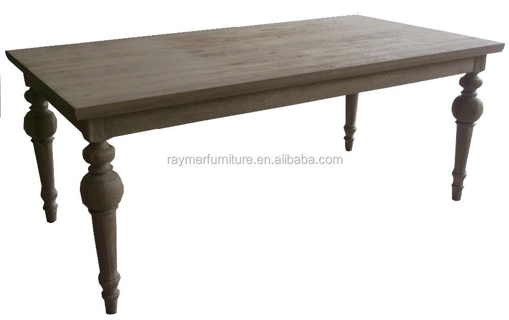 Lungo e stretto in legno tavolo da pranzo disegni tavolo ...