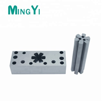 CNC stamping die mould base, Custom made carbide stamping die mould base, MISUMI stamping die mould base
