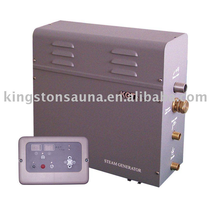 9 KW High Quality Steam Generator Heater Steamer