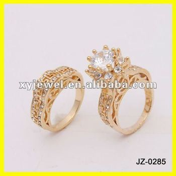 View Wedding Rings