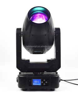 GBR Newest style!!!! 440w beam spot wash 3 in 1 robe pointe 20r moving head light