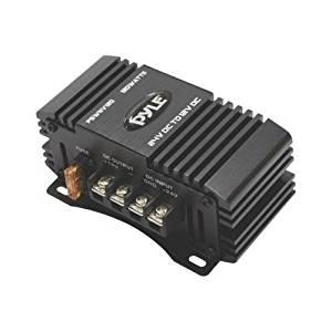Pyle Pswnv120 24 Vdc To 12 Vdc 120w Power Inverter 120 Watt