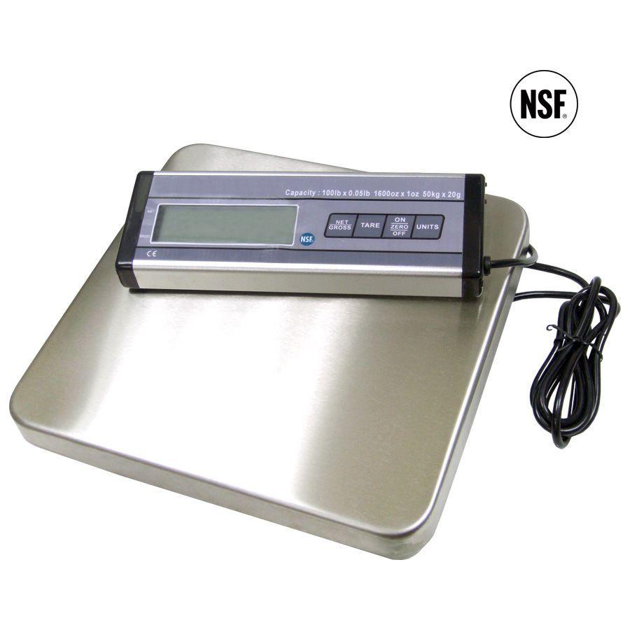 Eléctrica Cocina Comida Escala/balanza Digital - Buy Product on ...