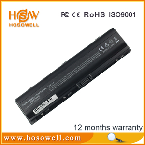 New Replacement Battery for HP Pavilion DV2000 DV6000