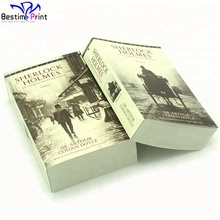 Soft Cover Textbook School Exercise Book Printing Service
