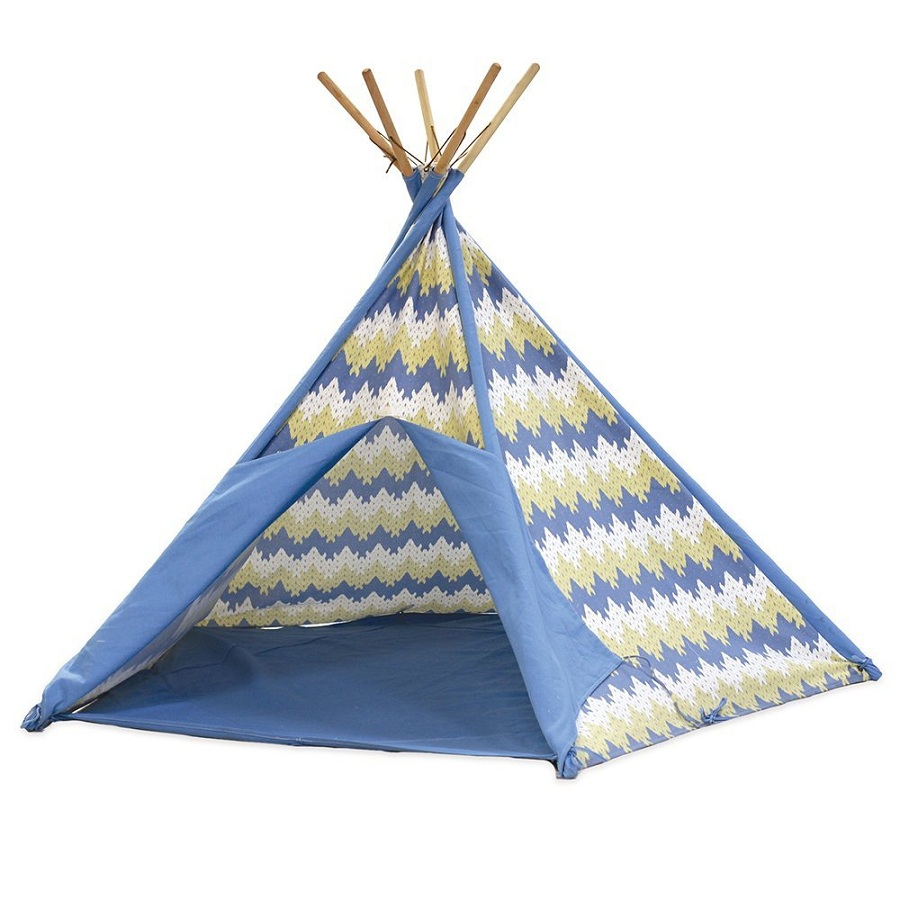 Children playhouse kids teepee tent outdoor