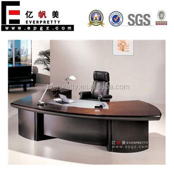 Moderna scrivania direzionale high end mobili per ufficio for Scrivania direzionale prezzo