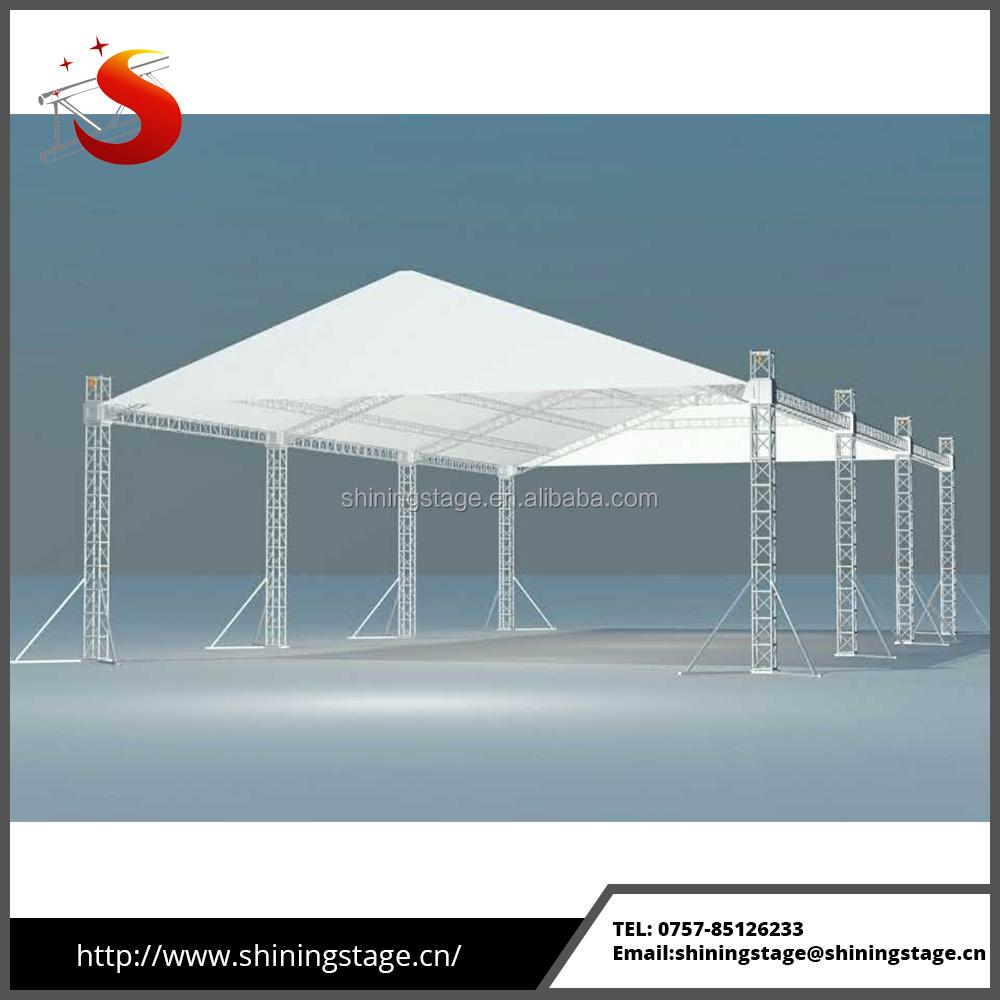 Aluminum Roof Top Tent Truss