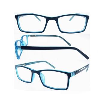 Professional Big Vision Men Optical Frame/eyeglasses/eyewear With ...