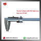 0-400mm vernier caliper long jaw callipers of measurnig tools