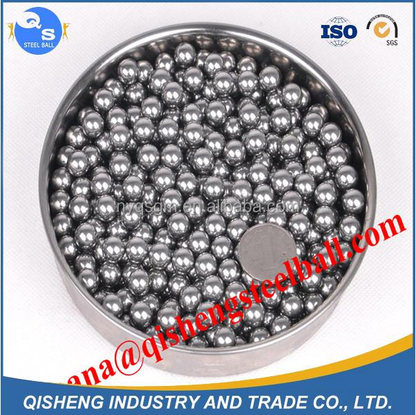 3mm special size G1000 lower carbon steel balls for bicycle and bearing