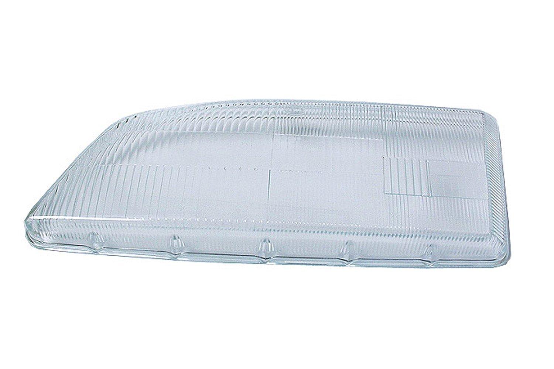 Headlight Lens Only Volvo S70 V70 V70xc Left Side 9169346