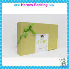 Trade Assurance promotion a4 paper boxes Customized Size Shape Gift Paper Packing Boxes