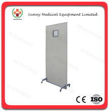SY-1156 X-ray protective single leaf lead screen