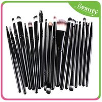fashion cosmetic brush ,H0T061 eye shadow brus , kabuki brushes