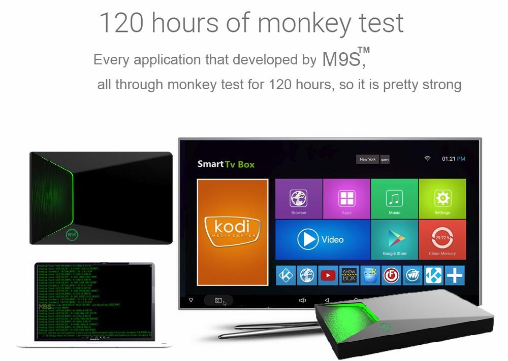 Magic Box Tv Receiver M9s Z9 Kodi Tv Box M9s Z9 Android Tv Box Full Hd  Media Player 1080p - Buy Magic Box Tv Receiver,Kodi Tv Box M9s Z9 2g Ram  16g