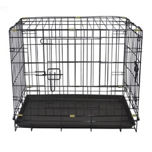 High Quality Cheap Large Dog Cage Accept Custom Animal Cage