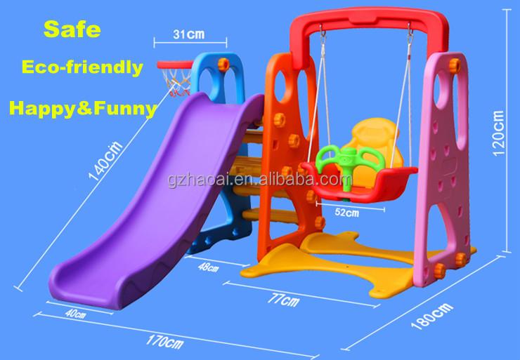 Kid Step Stool With Handrail