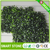 Smart Stone Most Popular Artificial Green Hedge Grass Wall Decor